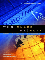 Who Rules the Net?