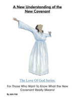 A New Understanding of the New Covenant