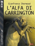 L'alfa di Carrington