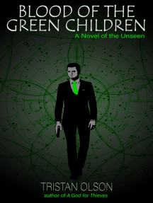 Blood of the Green Children