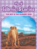 Moral Islamic Stories - The Boy & the Hungry Dog