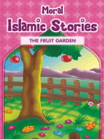 Moral Islamic Stories - The Fruit Garden