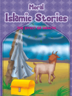 Moral Islamic Stories - The Effect of Wealth