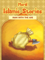 Moral Islamic Stories - Man With the Axe