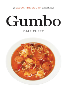 Gumbo: a Savor the South® cookbook
