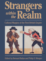 Strangers Within the Realm