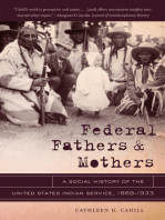 Federal Fathers and Mothers