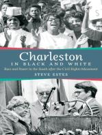 Charleston in Black and White