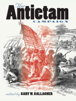 The Antietam Campaign