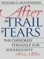 After the Trail of Tears