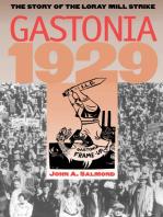 Gastonia 1929