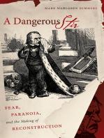 A Dangerous Stir