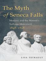 The Myth of Seneca Falls