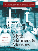 The New Encyclopedia of Southern Culture