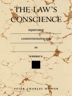 The Law's Conscience