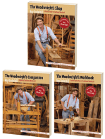 Roy Underhill's The Woodwright's Shop Classic Collection, Omnibus E-book