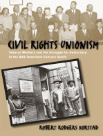 Civil Rights Unionism