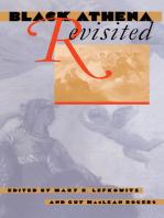 Black Athena Revisited