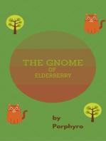 The Gnome of Elderberry