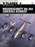 Messerschmitt Me 264 Amerika Bomber