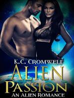 Alien Passion