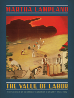 The Value of Labor