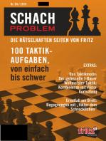 Schach Problem #04/2016: Die rätselhaften Seiten von Fritz