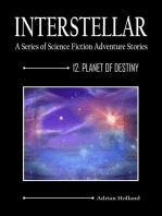 Planet of Destiny