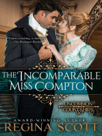 The Incomparable Miss Compton