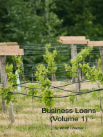 Business Loans (Volume 1)