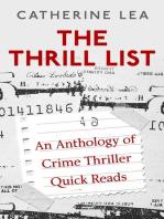The Thrill List