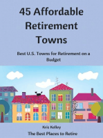 45 Affordable Retirement Towns