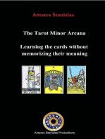 The Tarot Minor Arcana
