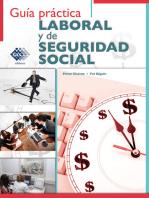 Guía práctica Laboral y de Seguridad Social 2016