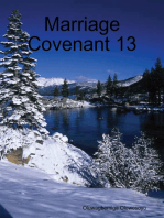Marriage Covenant 13