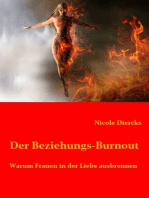 Der Beziehungs-Burnout