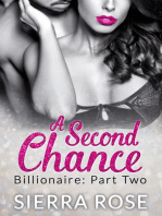 A Second Chance - Billionaire