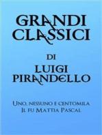 Grandi Classici di Luigi Pirandello