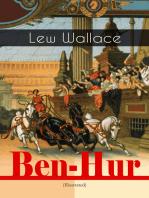 Ben-Hur (Illustrated)