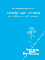 Rhythmus Atem Bewegung