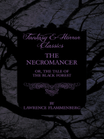 The Necromancer (Fantasy and Horror Classics)