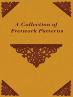 A Collection of Fretwork Patterns