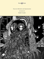 Tales of Mystery and Imagination - Illustrated by Harry Clarke