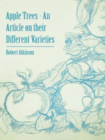 Apple Trees - An Article on their Different Varieties