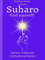Suharo: For you, For your soul