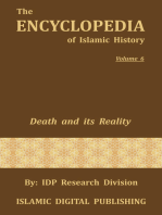 Death and its Reality (The Encyclopedia of Islamic History - Vol. 6