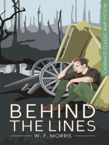 Behind the Lines: A Novel