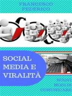 Social Media e Viralità