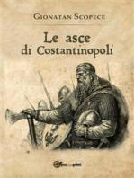Le asce di Costantinopoli