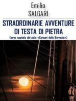 Straordinarie avventure di Testa di Pietra